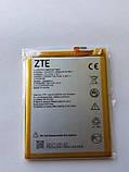 Аккумулятор ZTE 466380PLV ZTE Blade A610 (4000 mAh), фото 2