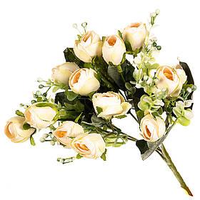 Искусственный цветок 27 см, 147JH