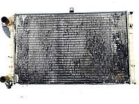 Радиатор охлаждения основной Fiat Doblo 1.9D