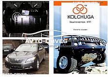 Захист двигуна Лексус RX 330 2003-2005 модиф. V-всі