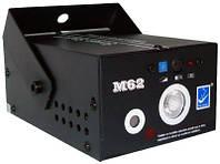 Мощный Лазерный диско проектор стробоскоп лазер цветомузыка M62