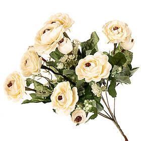 Искусственный цветок 35 см, 146JH