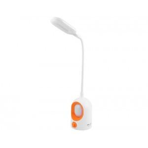Настольная LED лампа Small Sun ZY-E3 с ночником!
