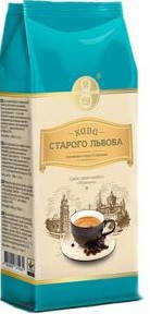 Кофе в зернах  Легенды Старого Львова Лигуминна, 1 кг, фото 2
