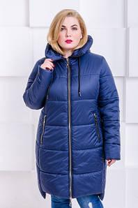 Зимняя верхняя женская одежда с 40 по 66р