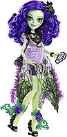 Кукла  Монстер Хай Аманита Найтшейд Мрак и Цветение (Monster High Gloom 'n Bloom Amanita Nightshade)