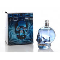 Police To Be (Or Not To Be) EDT 125ml (туалетная вода Полис Ту Би Мен)