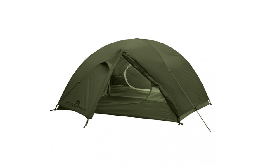 Палатка Ferrino Phantom 2 Olive Green
