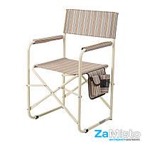 Кресло складное Vitan Режиссер без полки 20 мм (камуфляж)
