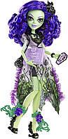 Кукла  Монстер Хай Аманита Найтшейд Базовая (Monster High Amanita Nightshade)