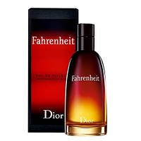 Christian Dior Fahrenheit EDT 50ml  (туалетная вода Кристиан Диор Фаренгейт)
