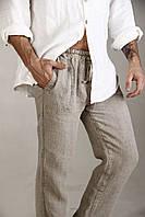 Брюки мужские из конопли. Конопляные мужские изделия. Органическая одежда