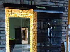 Автоматические раздвижные двери Tormax, Частный дом 13.09.2018 (г. Днепр) 23