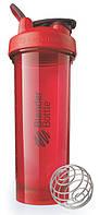 Спортивная бутылка-шейкер BlenderBottle Pro32 Tritan 940ml Red R144912