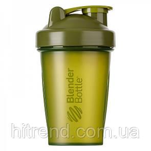 Шейкер спортивный BlenderBottle Classic 590ml Moss Green - 144946