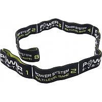 Эластичная лента Power System Multilevel Elastic Band - 144838