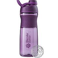 Бутылка-шейкер спортивная BlenderBottle SportMixer Twist 820ml Plum R144927