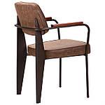 Кресло Lennon кофе / лунго, фото 4