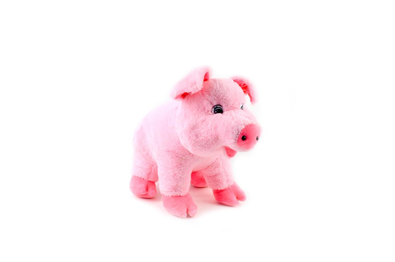 М'яка іграшка Свинка Ормі