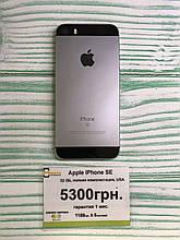 """Apple iPhone SE 32GB Идеальный Оригинал, """"Оплата частями"""" """"Мгновенная рассрочка"""" Б.У."""