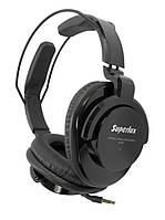 Моніторні навушники SUPERLUX HD-661 Black, фото 1