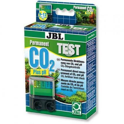 Jbl Co2/ph Permanent Test-Set Длительное Измерение Co2 И Ph В Воде., фото 2