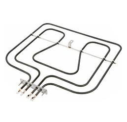 Тэн верхний (гриль) 2450W (800+1650W) для духовки Electrolux 3970129015