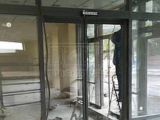 Автоматические раздвижные двери Tormax, Сеть продуктовых магазинов АТБ 25.09.2018 (г. Кривой Рог) 20