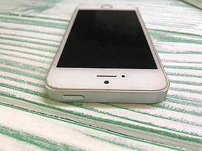 Б/У iPhone SE 64Gb Гарантия! Рассрочка! Оригинал Неверлок