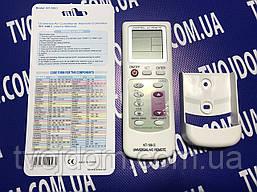 Пульт для кондиціонера КТ-109 II Universal (універсальний)