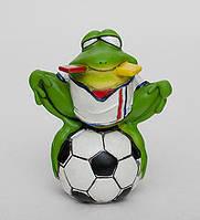 """Фигурка-лягушка """"Футболист Фред"""" (W.Stratford)"""