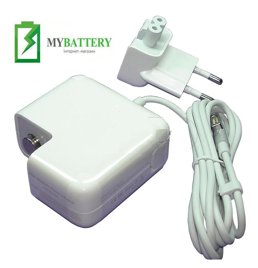 Зарядное устройство для ноутбука Apple 14.5V 3.1A MagSafe A1374 Apple MacBook Air (до 2010)