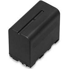 Литий-ионный аккумулятор Sony NP-F960 (аналог)