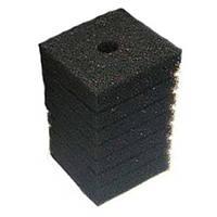 Resun Фильтрующий Материал Губка 10Х10Х20См, Средне Пористая, 35Ppi