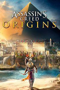 GAME ASSASSINS CREED ORIGINS (русс) XBOX