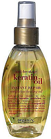 Масло-спрей легкое против ломкости волос OGX Keratin Oil 118ml