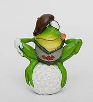 "Фигурка-лягушка ""Гольфист Гамлет"" (W.Stratford)"