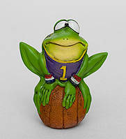 """Фигурка-лягушка """"Баскетболист Бонд"""" (W.Stratford)"""