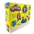 Игровой набор Play-Doh Сумасшедшие прически, фото 2