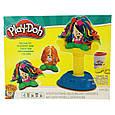 Игровой набор Play-Doh Сумасшедшие прически, фото 4