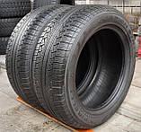 Шины б/у 235/55 R17 Pirelli Scorpion STR, всесезон-лето, пара, фото 4