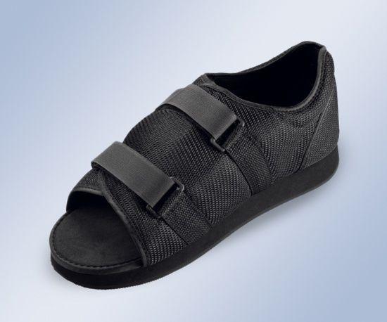 Обувь послеоперационная CP-01, 1