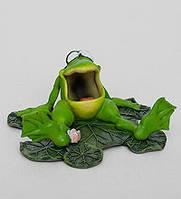 "Фигурка-лягушка ""Фрогги на отдыхе"" (W.Stratford)"