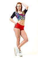 Трусы для Pole Dance Totalfit P1-C4 XS