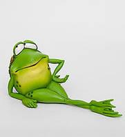 "Фигурка-лягушка ""Мисс Фрогалина"" (W.Stratford)"