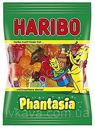 Желейные конфеты Haribo Phantasia, 200 гр, фото 2
