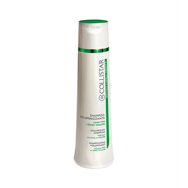 Шампунь для придания объема тонким волосам Collistar Volumizing Shampoo
