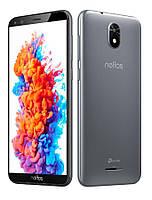 Смартфон TP-Link Neffos C5 Plus 1/8GB Grey (TP7031A21)