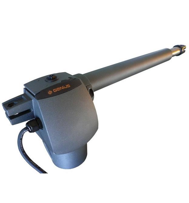 Електропривод FAAC G-Bat 400 SX