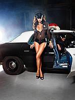 Костюм полицейского от BACI Lingerie